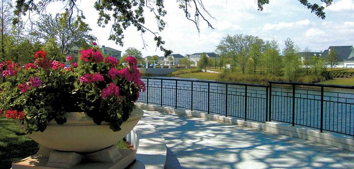 Relocation Guide Baldwin Park Landscape