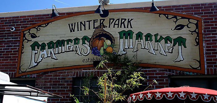 Relocation Guide Farmers Market Winter Park