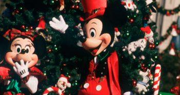 Orlando Relocation Guide Attractions - Walt Disney - Mickey Mouse