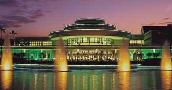 Relocation Guide Orange County Convention Center