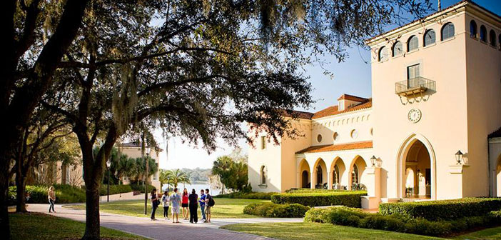 Relocation Guide Rollins College