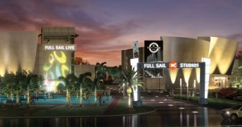 Orlando Relocation Guide education - Full Sail