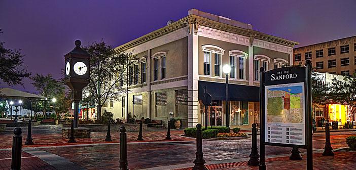Relocation Guide to Seminole County