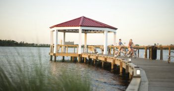 Relocation Orlando: BaldwinPark Pier