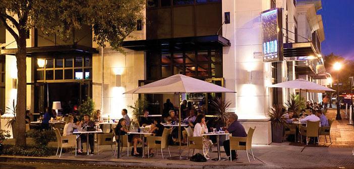 Winter Park Restaurants